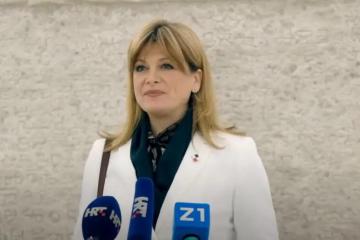Karolina Vidović Krišto: Kome služe hrvatski mediji?