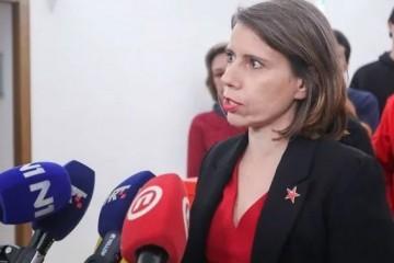 Katarina Peović se potukla s bivšim suprugom, intervenirala je policija