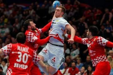 Hrvatski rukometaši pokazali da su gospoda: Ovo je potez kojim su oduševili!