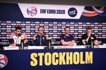 Norvežani najavljuju utakmicu protiv Hrvatske: 'On je Hrvat, igrat će protiv nas'
