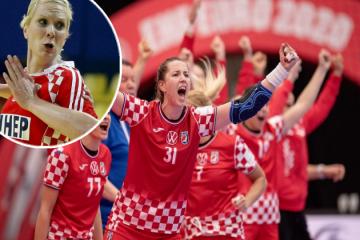 [FOTO] Legendarna reprezentativka Maida Arslanagić otkrila nam je po čemu se trener Šoštarić razlikuje od prethodnice, ali i zašto je naše djevojke podsjećaju na Skandinavke