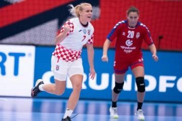 PRVI PORAZ NA EURU: Hrabre Hrvatice pružile žestok otpor favoriziranoj Norveškoj
