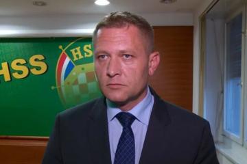 Ovo je kraj HSS-a, a ako Krešo Beljak ne podnese ostavku, svi će otići!