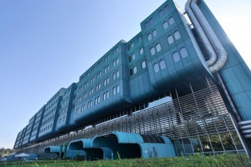 Kako smo došli do KB Dubrava, glavne bolnice za rat protiv korone