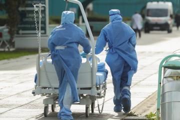 """U Dubravi traje lov na liječnicu koja je upozorila na probleme: """"To je nedopustivo"""""""