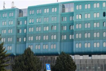 Dvije djelatnice KB Dubrave koje su potkradale pacijente na respiratorima dobile izvanredni otkaz