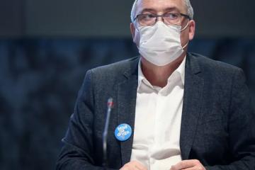 Capak: Podaci kažu da 25 posto Hrvata ima antitijela na covid