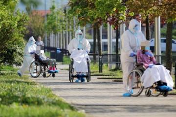 STANJE IZMIČE KONTROLI: Zaraženo je 28 štićenika i 6 djelatnika Doma u Koprivnici
