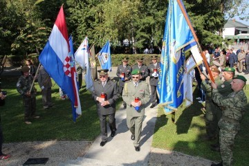 U srijedu obilježavanje 29. obljetnice preuzimanja vojarne i Dan koprivničkih branitelja