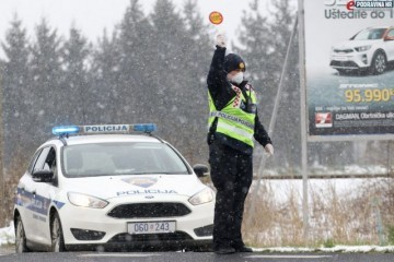 Ukinute e Propusnice za putovanja unutar Koprivničko-križevačke županije!