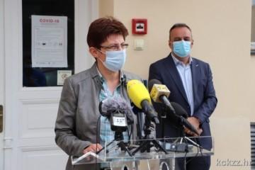 Na području Koprivničko-križevačke županije rekordna brojka zaraze koronavirusom