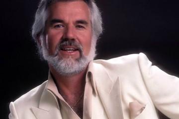 Preminula country legenda Kenny Rogers