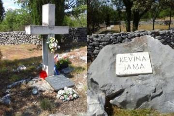 Splitski branitelji pozivaju na obilježavanje 75. obljetnice Bleiburške tragedije i misu zadušnicu kod 'Kevine jame'