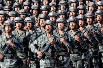 POZADINA ZVECKANJA ORUŽJEM! KAKO SU PREPISIVAČI NADMAŠILI UČITELJA: Stvari su postale neugodne kada se Kina najednom našla u vrhu…