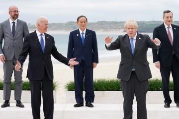 Kina poslala ozbiljno upozorenje skupini G7
