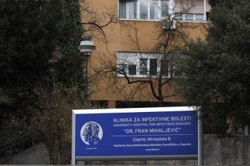 Klinika 'Dr. Fran Mihaljević' u laboratoriju uzgojila virus koji uzrokuje COVID-19