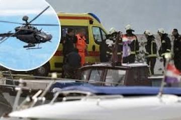 VOJNE TRAGEDIJE: Još nisu dovršene istrage zrakoplovnih nesreća u kojima su živote izgubila četvorica hrvatskih pilota, MORH tvrdi da su u završnoj fazi