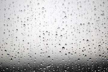 Od petka oblačnije, uz češću kišu