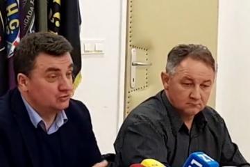 (VIDEO)Nikola Kajkić: Srpske službe nudile su mi veliki novac za informacije iz Hrvatske!…Sve hrvatske institucije i SOA sve znaju , ali nitko nije reagirao!