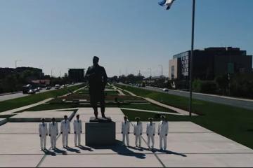 Pogledajte impresivni spot za pjesmu posvećenu herojima Domovinskog rata
