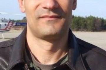 STRADALI ZADARSKI PILOT BIO JE PONOS ZRAKOPLOVSTVA Otac Marina Klarina poginuo je u Škabrnji u sklopu Akcije Maslenica