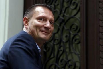"""Josip Klemm: """"Znam da se mnogi ovome vesele, ali unatoč tome i bez obzira na činjenicu da nisam nikoga oštetio, ja uistinu vjerujem u hrvatski pravni sustav"""""""