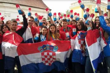 Odgađa se 11. Susret hrvatske katoličke mladeži