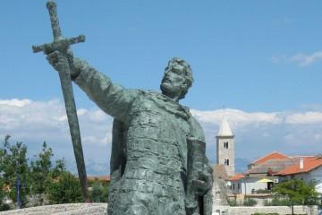 Dan Hrvatske ratne mornarice – 18. rujna 887. mornari kneza Branimira odnijeli veliku pobjedu