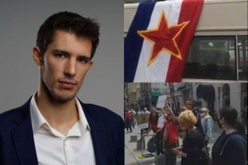 Marijan Knezović: Najzadovoljniji prizorima sa sarajevskih ulica sigurno je bio Ratko Mladić
