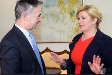 Predsjednica pisala Pupovcu: Nije pozorno pročitao pismo iz 2016. godine te ga u cijelosti ponavljam