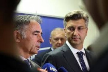 Lakoća vladanja hrvatskih političara bez odgovornosti, Premijeru preuzmite odgovornost za stanje u državi i društvu, vi ste odgovoran. Nasilje je posljedica vaše neodgovornosti