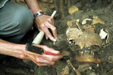 KOMUNISTIČKI ZLOČINI Otkrivena masovna grobnica na području Kočevskog roga