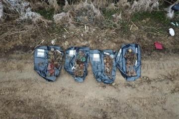 U Marincima pokraj Vukovara pronađeni posmrtni ostaci četiri osobe