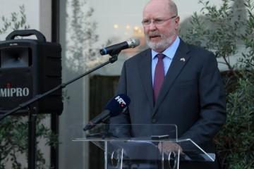 Kohorst: Vlada mora smanjiti broj poduzeća u državnom vlasništvu