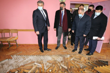 Župan Boban demantirao pisanje medija: Plenković nije posjetio Titov muzej ni Etno Selo