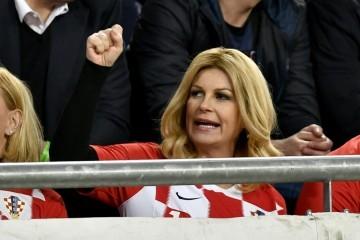 Kolinda Grabar Kitarović ulazi u Međunarodni olimpijski odbor!