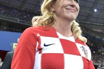 Kolinda Grabar-Kitarović izabrana u članstvo Međunarodnog olimpijskog odbora
