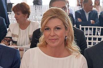 NK Rijeka zatražio očitovanje predsjednice zbog izjava o klubu u vrijeme Jugoslavije: Evo što im je odgovorila!