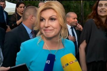 Mladen Pavković: Predsjednice, jel znate kad je poginuo general Blago Zadro?