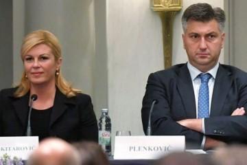 PLENKOVIĆ KOLINDI ZABIO NOŽ U LEĐA! HDZ-ovci kipte: Ovo vodi u propast!