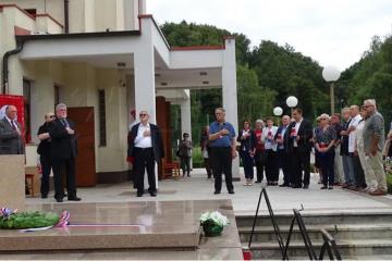 Macelj: Održana komemoracija za žrtve totalitarnih režima