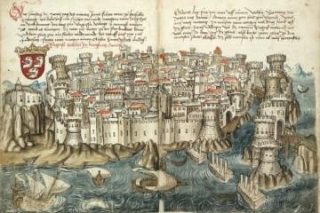 27. svibnja 1358. Dubrovnik postao slobodan hrvatski grad