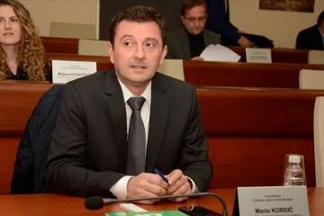 Mario Kordić novi  je gradonačelnik Mostara