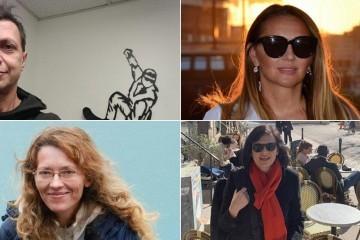 HRVATSKA DIJASPORA Priče iz Švedske, Italije, Njemačke i SAD-a: Kako nam se život promijenio u godinu dana