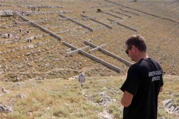 30. kolovoza 2007. Kornati – tragedija u kojoj su stradali mladi vatrogasaci