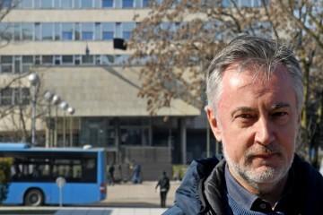 Miroslav Škoro će se kandidirati za gradonačelnika Zagreba