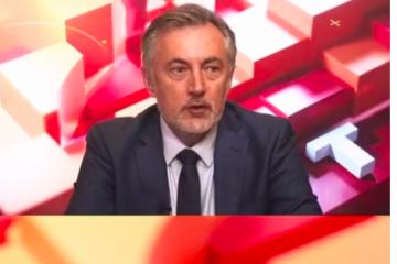 Škoro: 'Iza mene neće doći Rada Borić, Vili Matula, Jelena Veljača ili Soros'