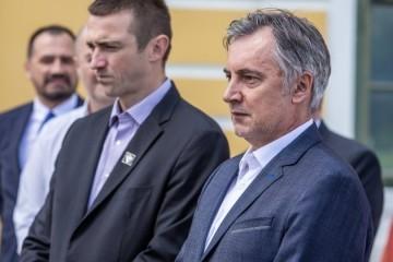 ŠKORO PORUĆIO: 'Penava i ja nismo prijatelji, nije me nazvao nijednom u zadnja dva mjeseca'
