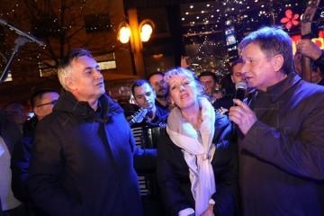 Miroslav Škoro izrazio zadovoljstvo svojom kampanjom