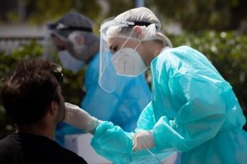 U posljednja 24 sata zabilježena su 204 nova slučaja zaraze virusom SARS-CoV-2